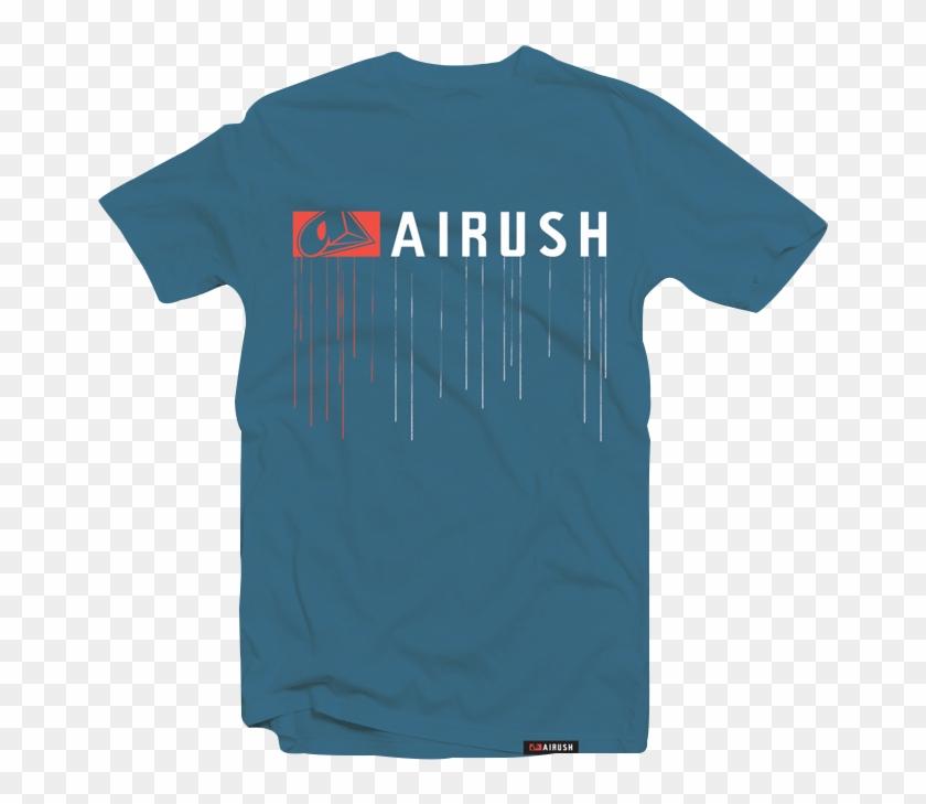Drip Tee 1 - Airush Clipart #488246
