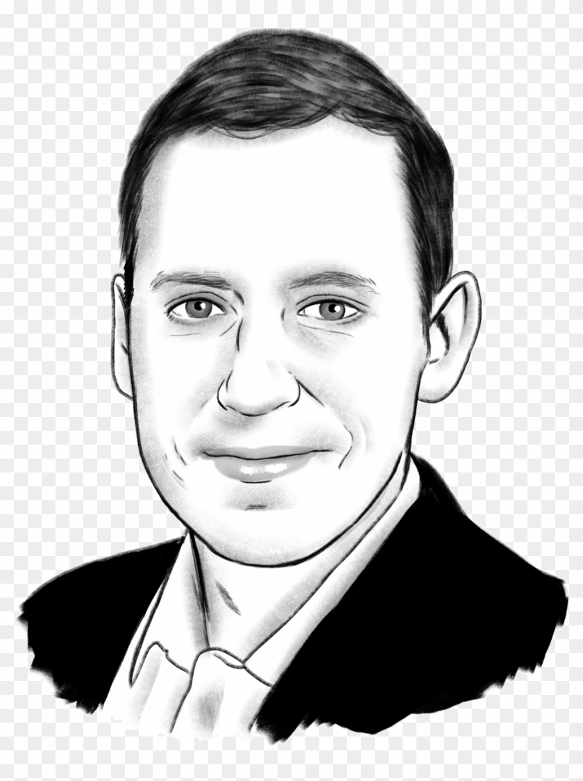 If There Is An Entrepreneur Whose Taste For Disruption - Peter Thiel Png Clipart #488374