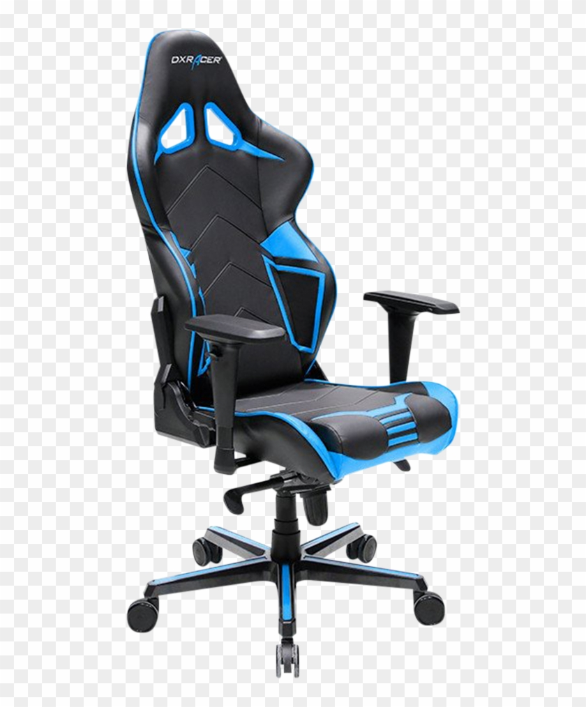 Fine Dxracer Racing Rv131 Nb Gaming Chair Dxracer Oh Rv131 Nb Theyellowbook Wood Chair Design Ideas Theyellowbookinfo