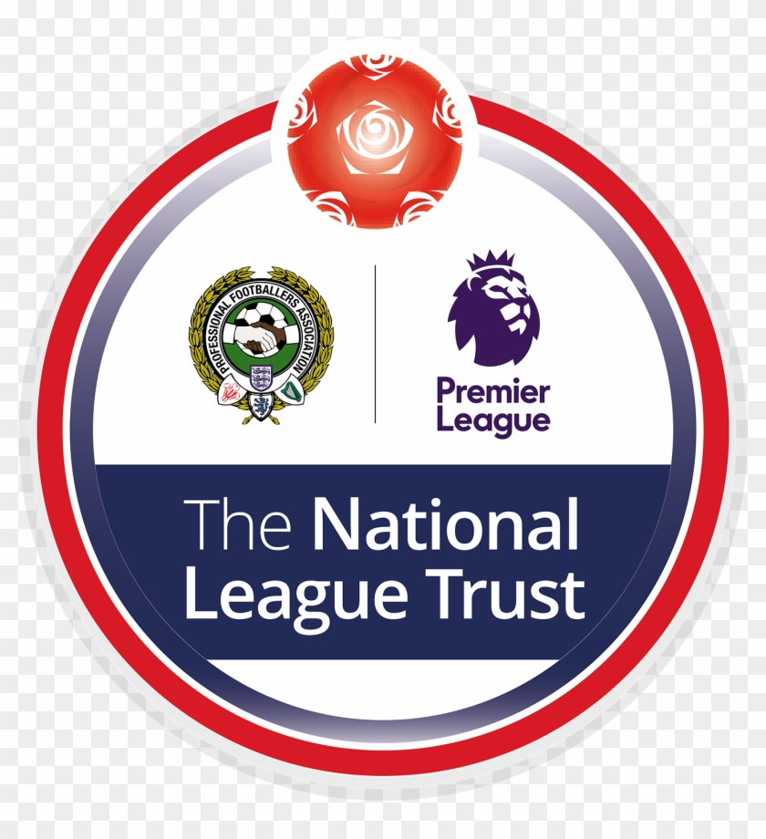 Premier League Primary Stars Logo Clipart #4821330