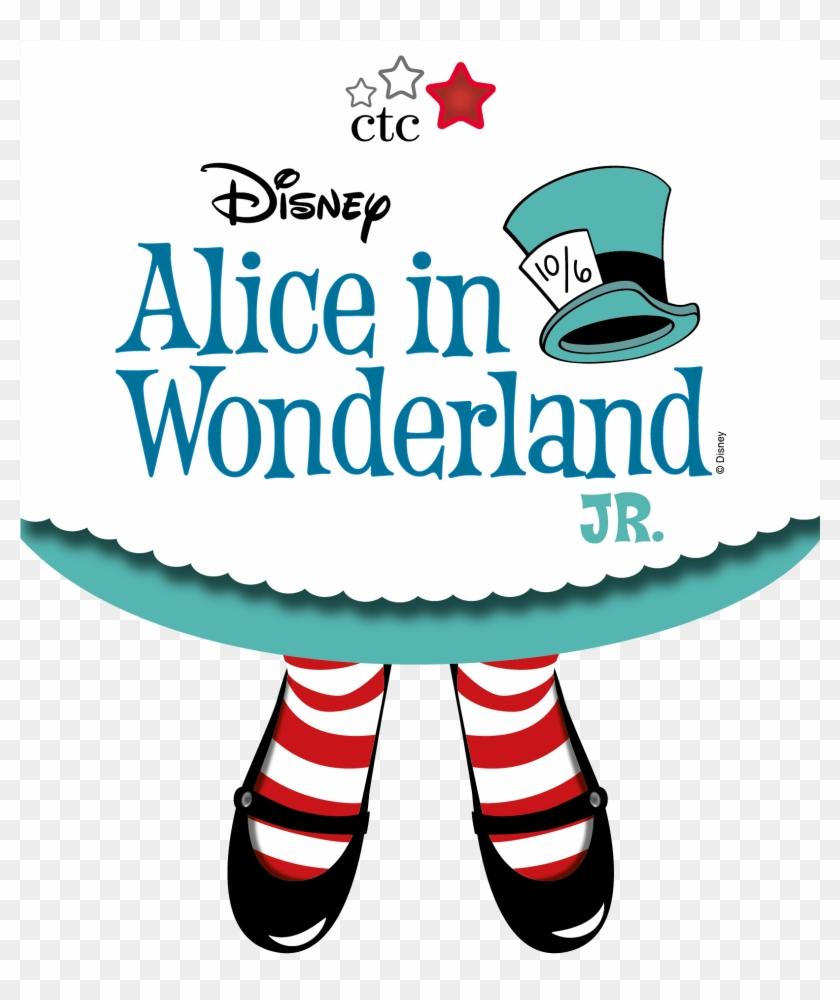 Disney's Alice In Wonderland Jnr - Alice In Wonderland ...