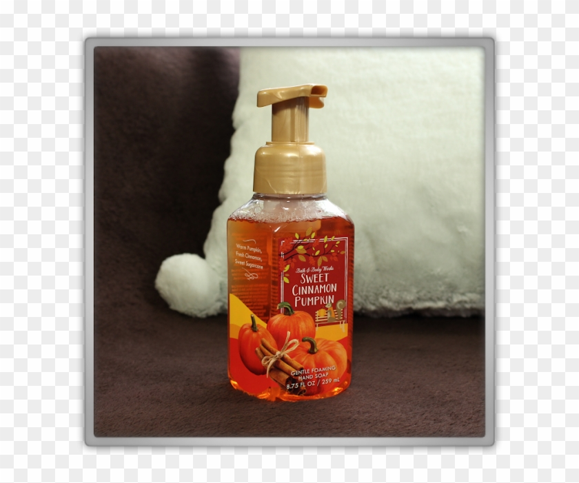 Bath And Body Works Huge Fall Autumn Haul Review Home - Liquid Hand Soap Clipart #4853130