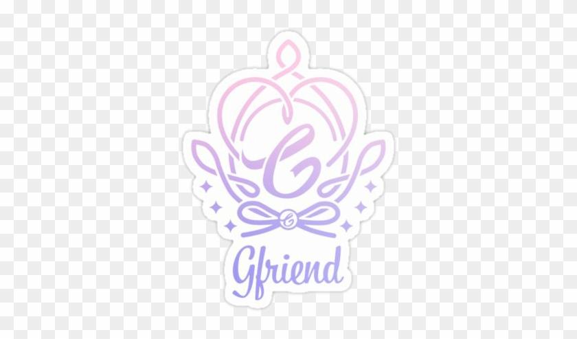 Kpop Gfriend Gfriendkpop Gfriendlogo Kpoplogo G Friend Logo
