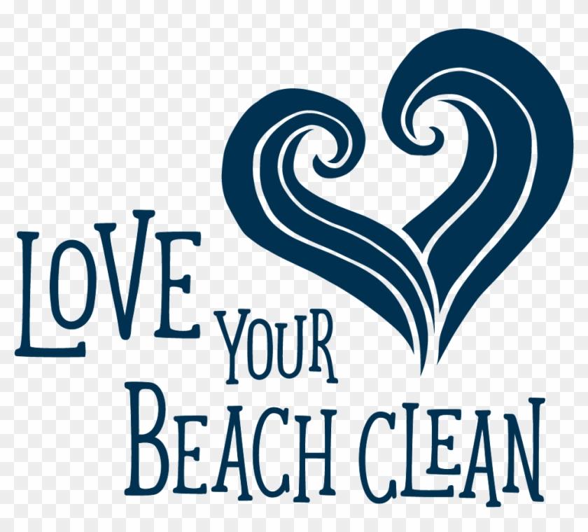 Beach Clean Up Logo Clipart 4879145 Pikpng