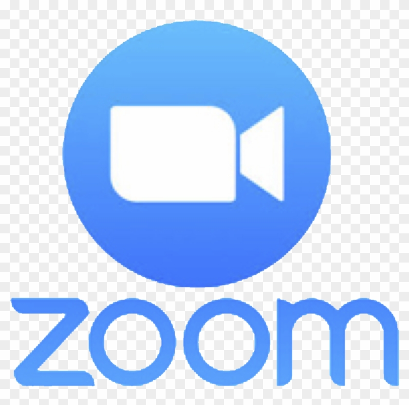 Adobe Connect Can Be Set Up And Scheduled From The - Zoom App Logo Png Clipart #4894674