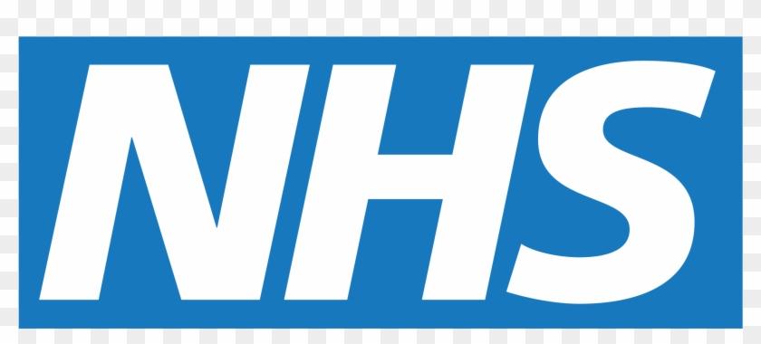 Nhs Logo Png Transparent - National Health Service Uk Logo Clipart #4897371