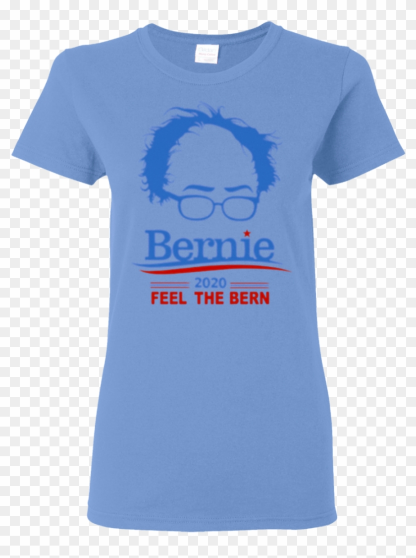 Bernie Sanders - Shirt Clipart #492685