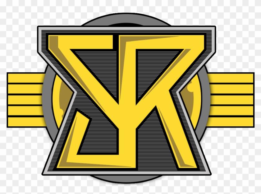 Sethlogo - Wwe Seth Rollins Logo Png Clipart #495237