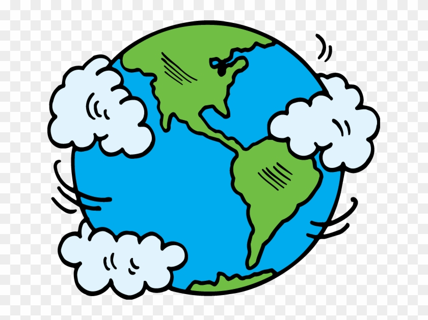 Earth Science Png Photo - Earth Science Clipart Transparent Png #496973