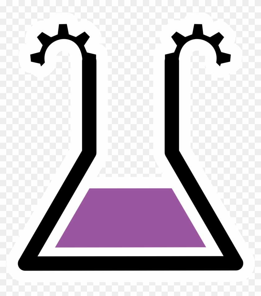 This Free Icons Png Design Of Primary Edu Science Clipart #497226
