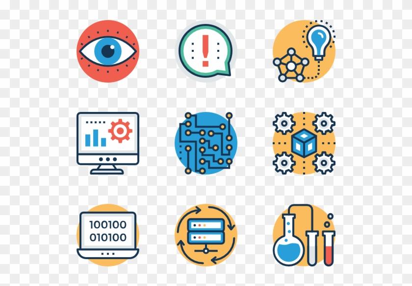 Science And Technology - Science And Technology Png Clipart #497248