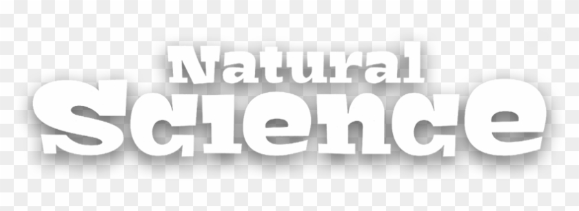 Cambridge Natural Science - Natural Science Clipart #497684