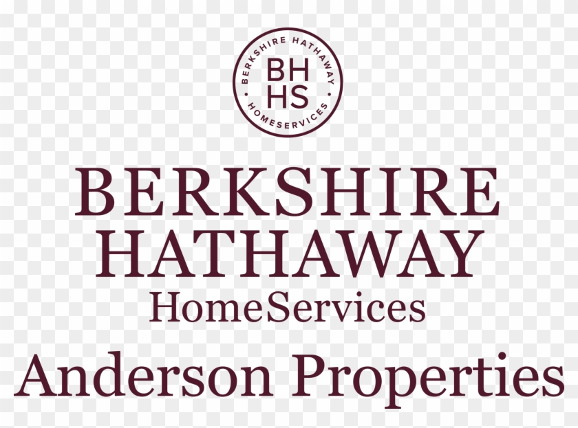 Berkshire Hathaway Homeservices California Properties Clipart 4921688 Pikpng