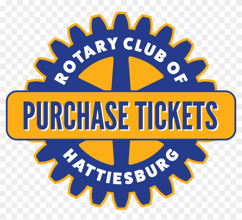 With Ticket Purchase - Emblem Clipart #4926816