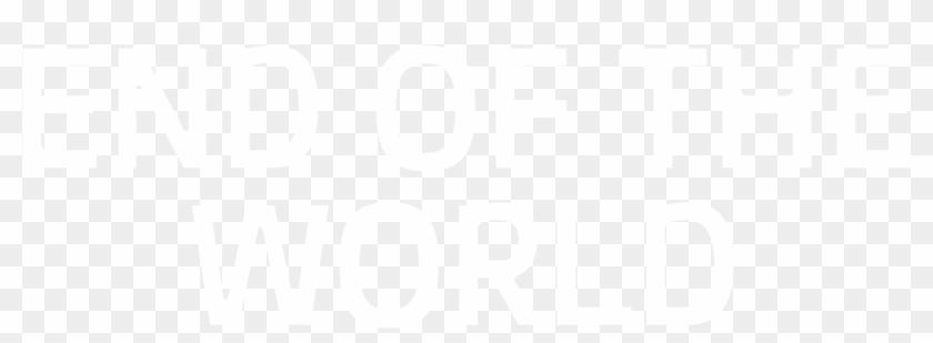Logo Movie Endoftheworld - Follow The Leader Clipart #4931731