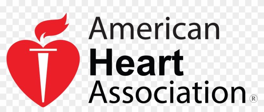 American Heart Association Logo Png - American Heart Association Logo Transparent Clipart #4941436