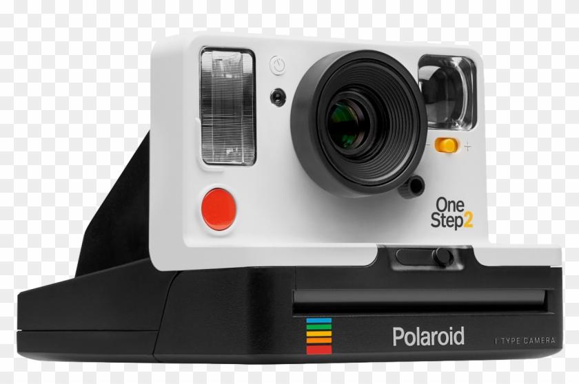 Polaroid Originals Onestep2 Instant Film Camera - Polaroid One Step 2 Clipart@pikpng.com