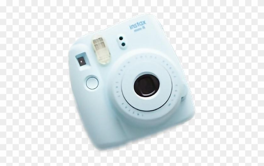 Polaroid - Instant Camera Clipart #4949074