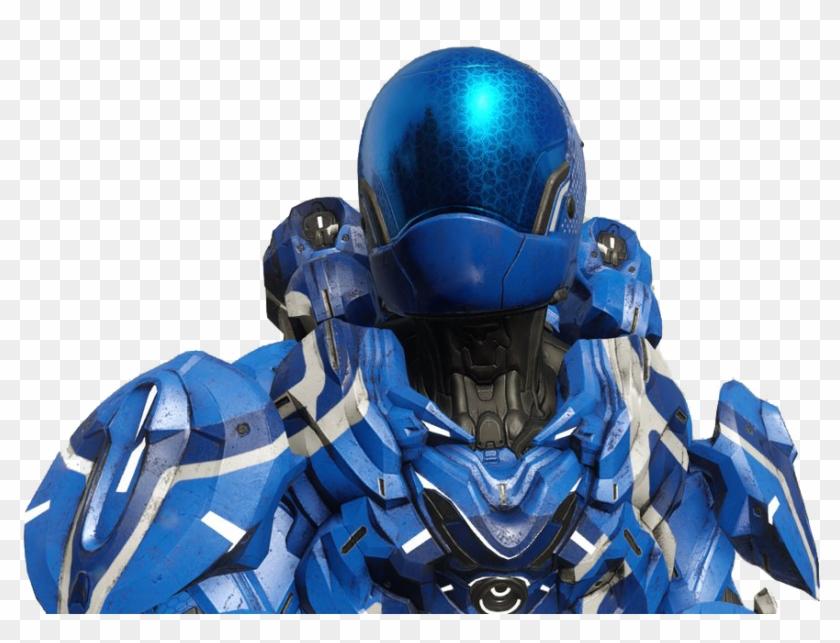 Timmy-class Mjolnir - Halo 5 Timmy Helmet Clipart #4951378