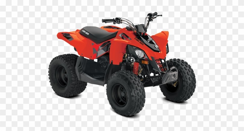 Sale Price $3,899 - 2018 Can Am Ds 70 Clipart #4957372