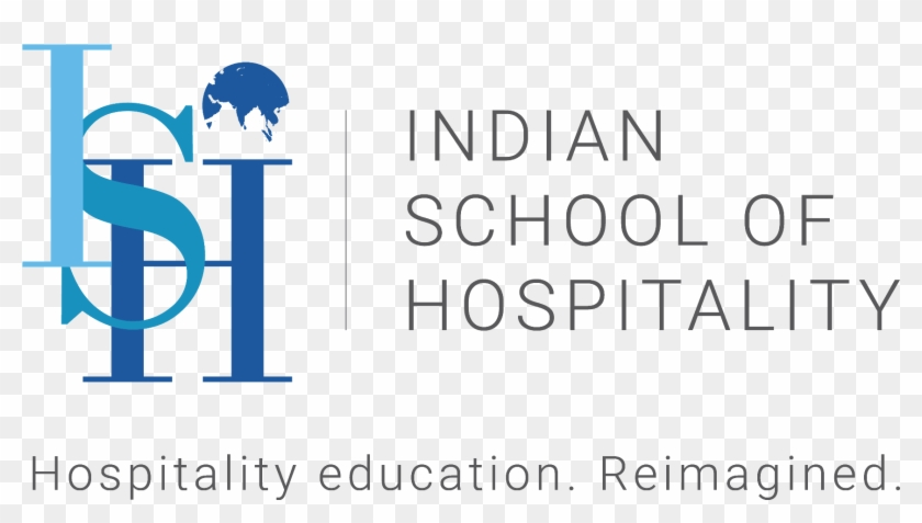 The Ish Philosophy Is To Impart Lifelong Skills To - Indian School Of Hospitality Logo Clipart #4963794