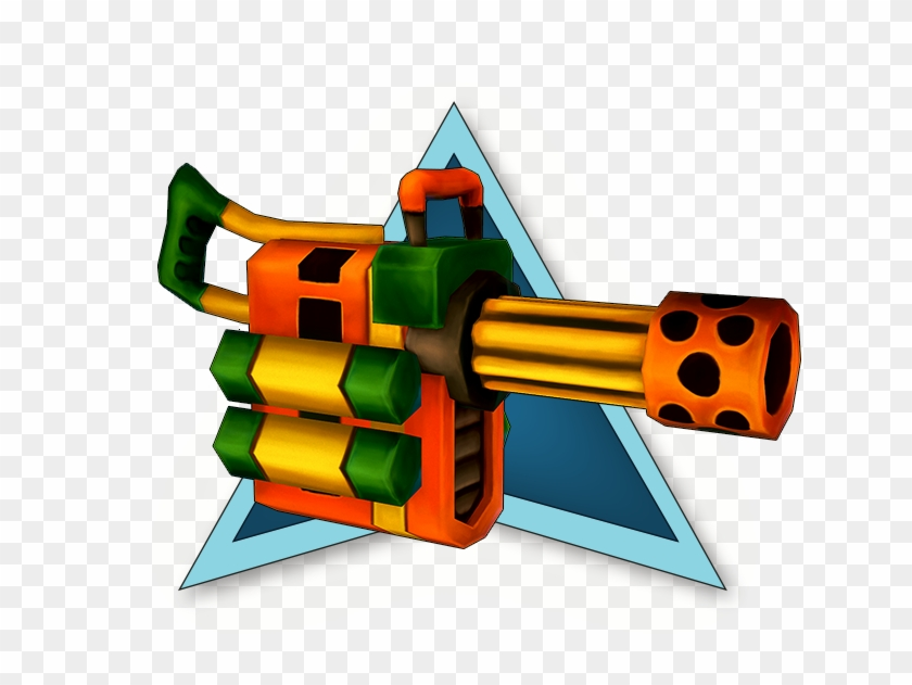 Roblox Wiki Roblox Person With Gun Clipart 4964104 Pikpng