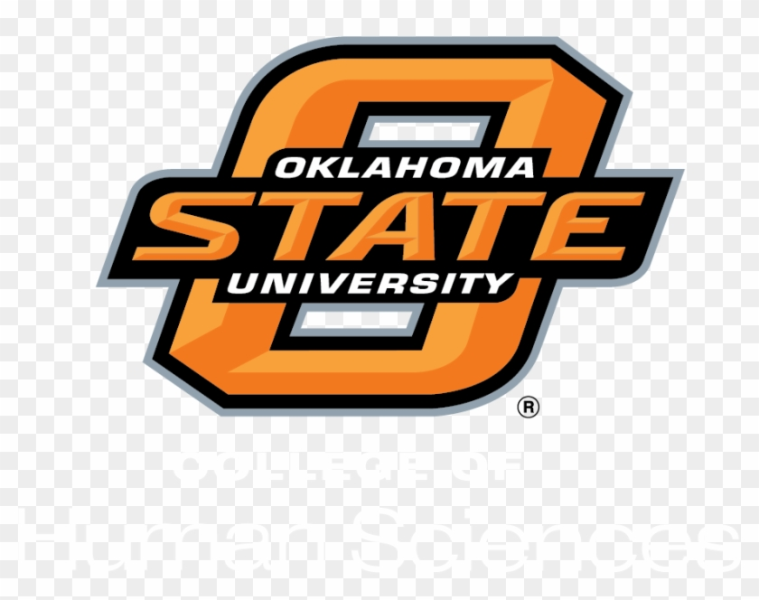 College And Department Logos For Download - Oklahoma State University Clipart #4975716