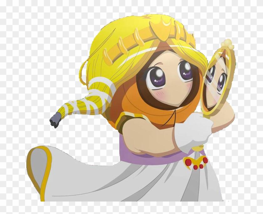 View Samegoogleiqdbsaucenao Princess Kenny , - South Park La Vara De La Verdad Kenny Clipart #4977202