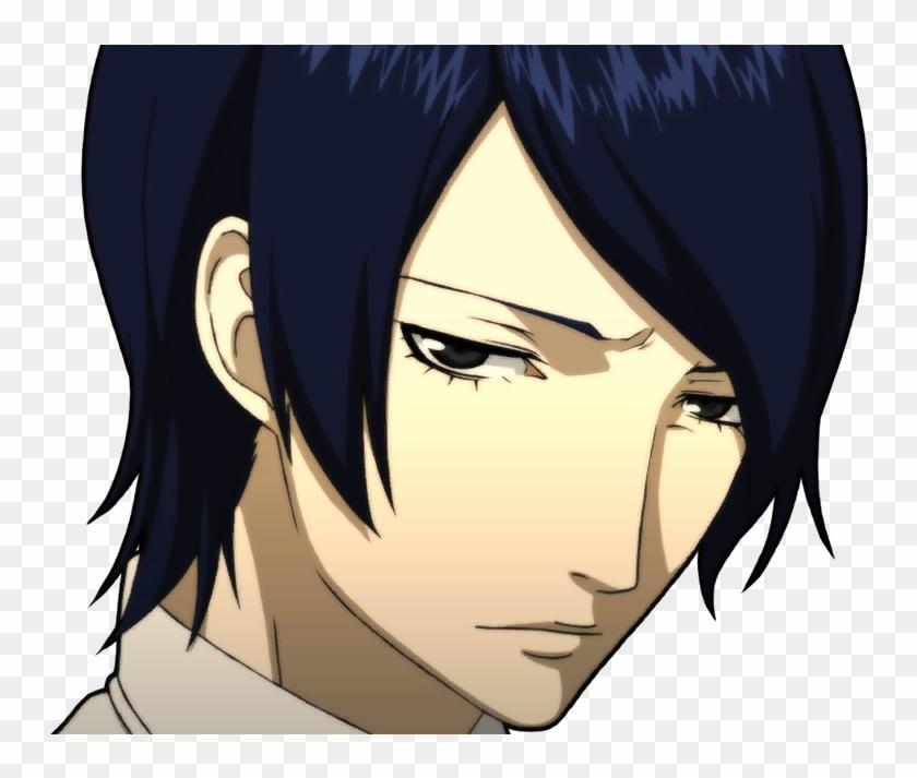 View Samegoogleiqdbsaucenao Yusuke No Smile , - Yusuke Kitagawa Faces Clipart #4992271
