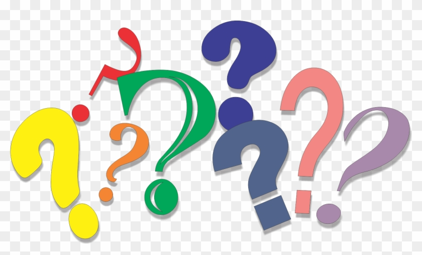 Question Mark Png Transparent Transparent Question Mark Clipart