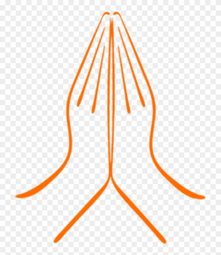 Praying Hands Yoga Logo Design Png Image Clipart 53338 Pikpng Hand png cliparts, all these png images has no background, free & unlimited downloads. praying hands yoga logo design png