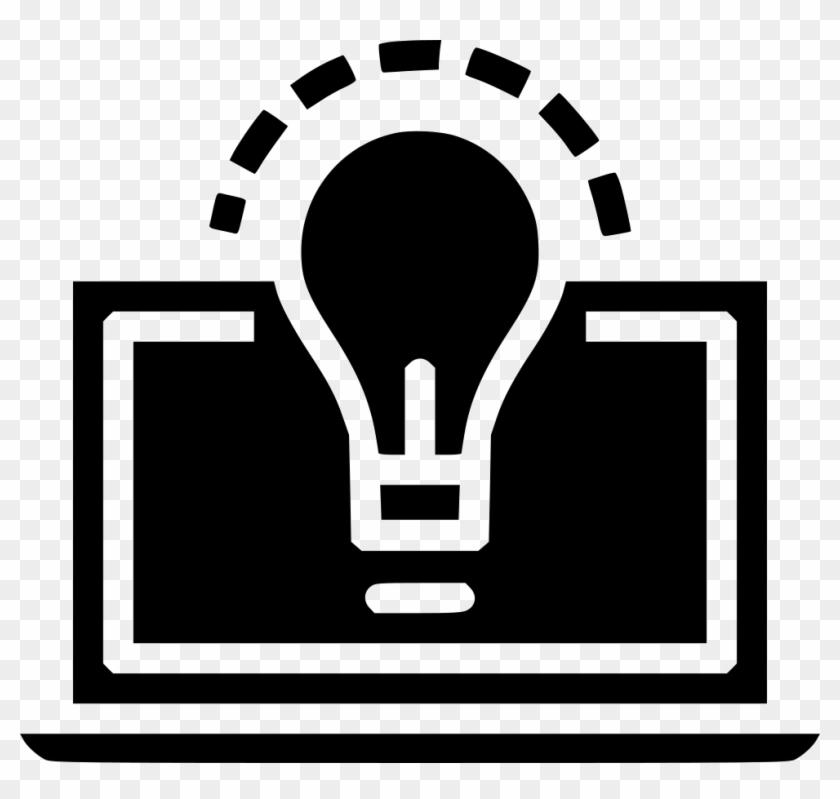 Creative Campaigns Creativity Idea Social Media Marketing - Social Media Marketing Icons Clipart #57116