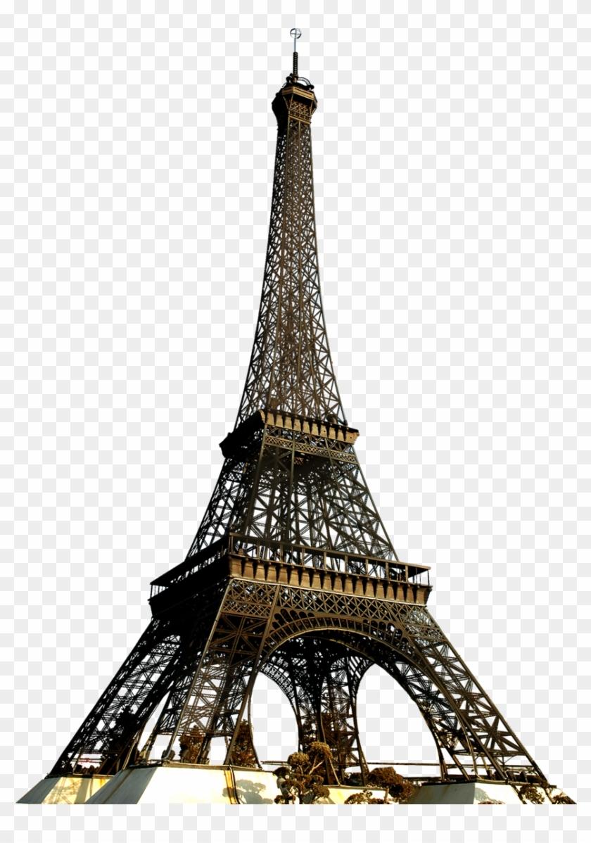 Paris Png Background Image Gambar Menara Eiffel Png Clipart 59449 Pikpng