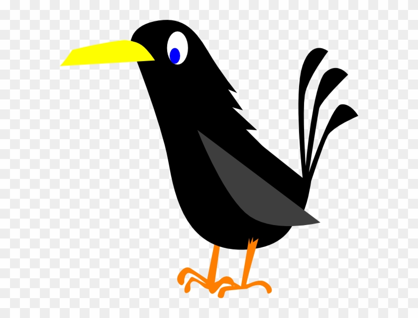 Png Freeuse Cartoon Kid Crows Pinterest And - Cartoon Crow Clipart Transparent Png #505354