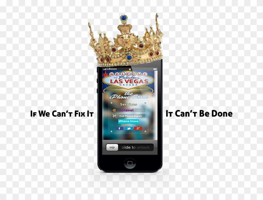 Smartphone Clipart #5002694