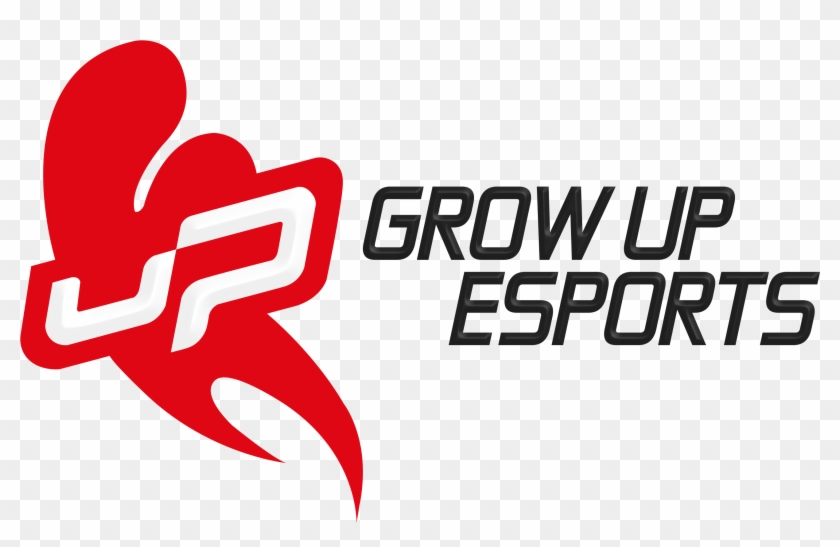 Sign Up Now - Grow Up Esports Clipart #5010977