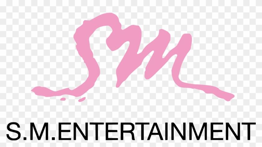 - Sm Entertainment Logo Png , Png Download - Sm Entertainment Clipart@pikpng.com