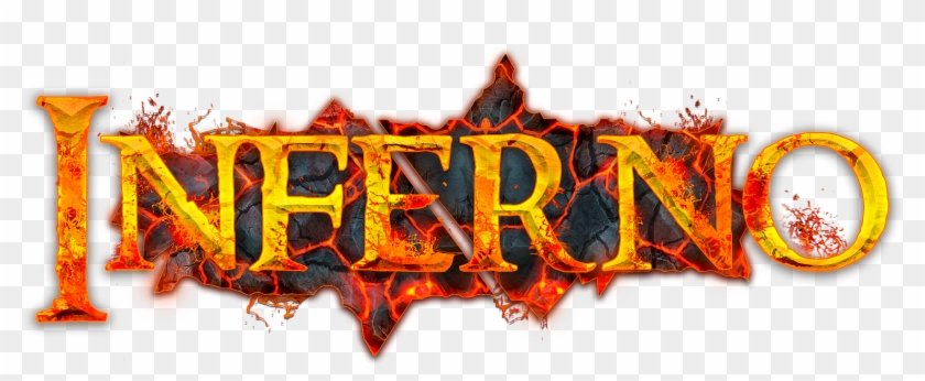 Inferno Is Striving To Be The Most Content Packed & - Graphic Design Clipart #5029946