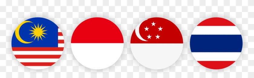 bendera thailand png malaysia thailand indonesia flag clipart 5032147 pikpng bendera thailand png malaysia