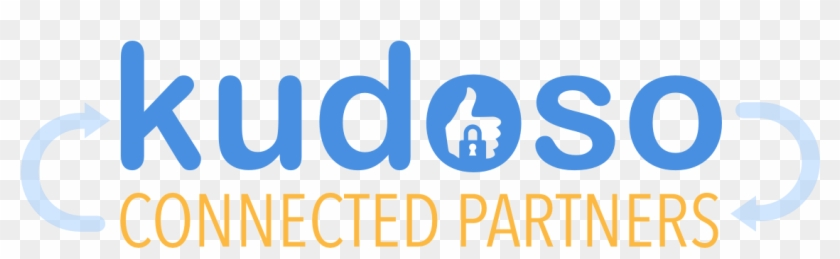 Kudoso Launches New 'connected Partners' Feature Encouraging - Graphic Design Clipart #5042583