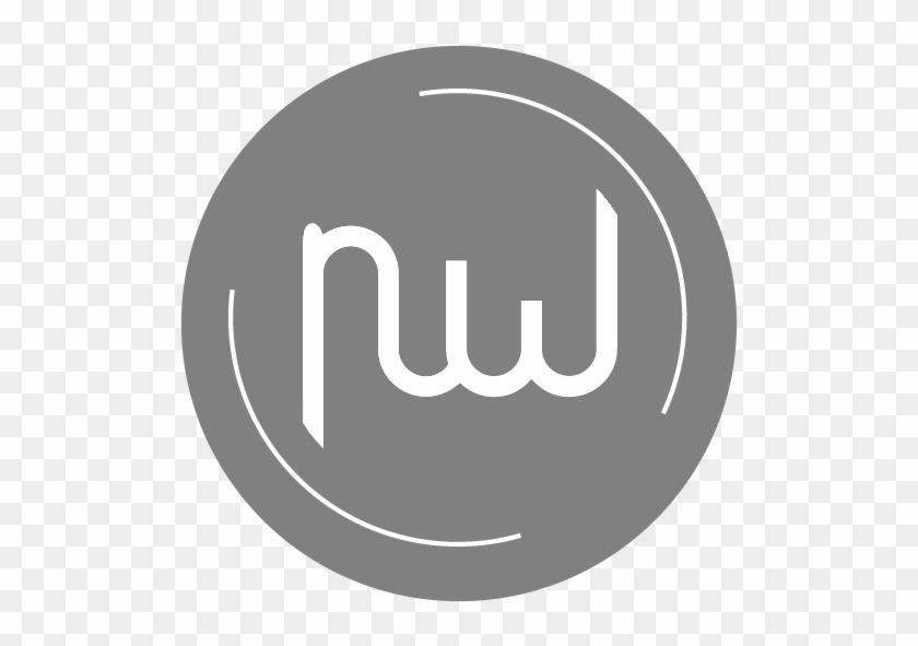 Netwaiter Icon Circle V5 - Circle Clipart #5049131