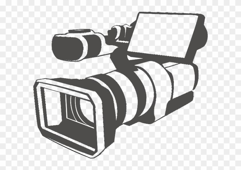 Vector Video Camera Logo - Clipart Video Camera Png Transparent Png@pikpng.com