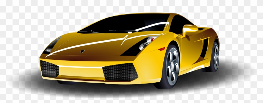 Lamborghini Clipart File - Png Luxury Cars Transparent Png ... (840 x 329 Pixel)