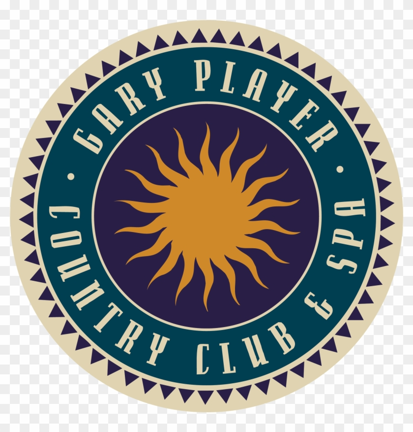 Where Else Can One Enjoy Playing Golf Courses Of The - Gary Player Country Club Logo Clipart #5069165