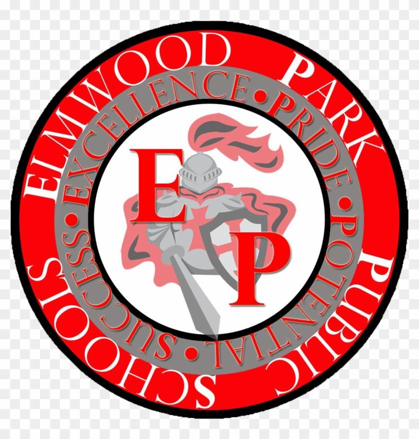Elmwood Park Memorial High School Elmwood Park Public - Elmwood Park High School Clipart #5078262
