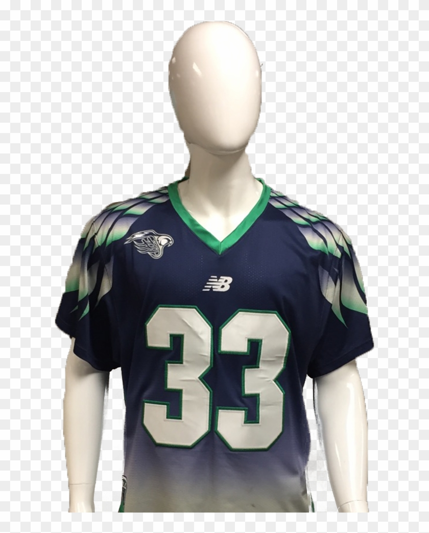 Mike Evans Game-worn Blue Jersey - Kick American Football Clipart #5080673