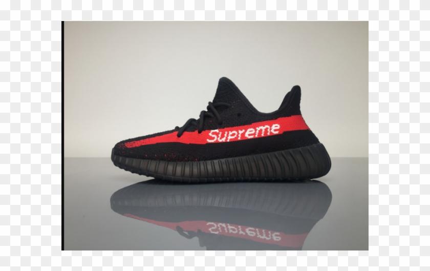 supreme x yeezy boost