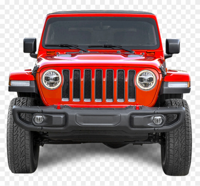 Rough Country 2.5in Suspension Lift Kit   2007-2018 Jeep