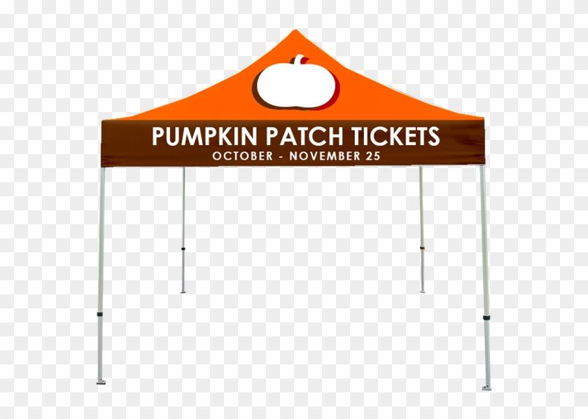 Custom Pop-up Tents - Canopy Clipart #510120