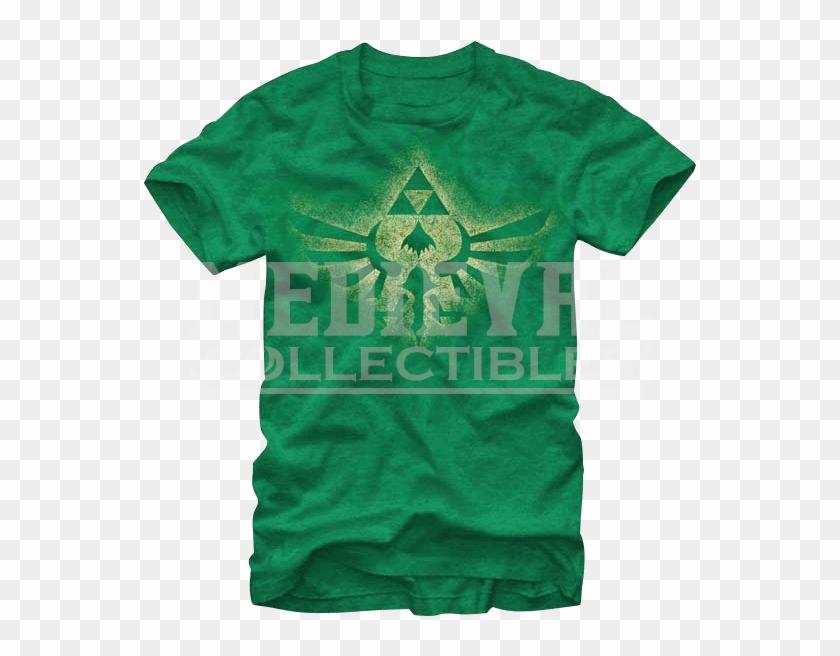Active Shirt Clipart #510643